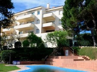 Bright L'Escala Apartment rental with Shared Outdoor Pool - L'Escala vacation rentals