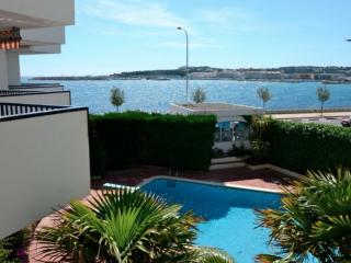 PASSEIG DEL MAR 18 - L'Escala vacation rentals