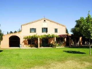 Beautiful 4 bedroom Vacation Rental in Torroella de Montgri - Torroella de Montgri vacation rentals