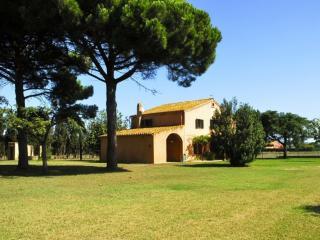 Beautiful 4 bedroom Cottage in Torroella de Montgri with Washing Machine - Torroella de Montgri vacation rentals