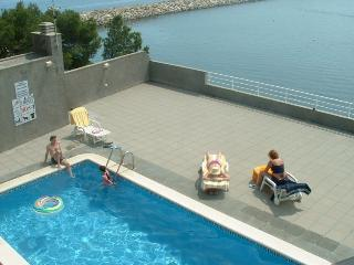 Nice Condo with Internet Access and Washing Machine - L'Estartit vacation rentals