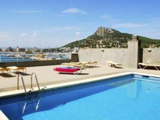 2 bedroom Condo with Internet Access in L'Estartit - L'Estartit vacation rentals