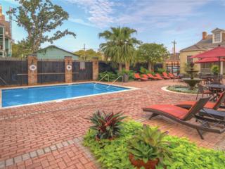 Worldmark resort studio condo New Orleans - New Orleans vacation rentals