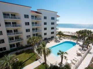 Gulf Front 1 BR, 1 1/2 Ba, June 28-July 5 (the 4th - New Smyrna Beach vacation rentals