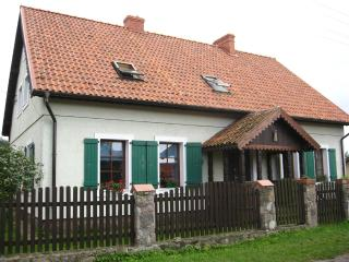 4 bedroom Cottage with Deck in Olsztynek - Olsztynek vacation rentals