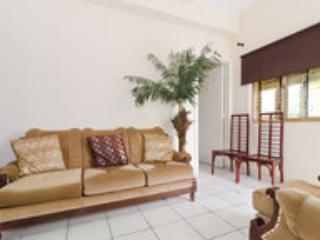 Low cost two bedroom flat - Image 1 - Larnaca District - rentals
