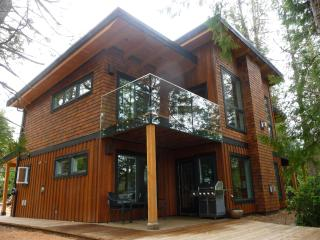 BayView House, Tofino BC - Tofino vacation rentals