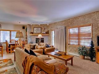 Appealing Breckenridge 2 Bedroom Walk to lift - ALA11 - Breckenridge vacation rentals