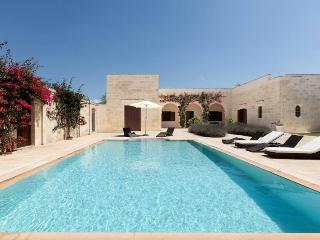 Luxury masseria set within a vast olive grove. - Martano vacation rentals