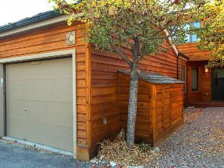Great Jackson Hole Location at Teton Shadows! - Jackson vacation rentals