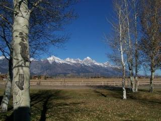 Golf_Creek32 - Jackson Hole Area vacation rentals