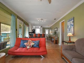 2BR Great Family Getaway Cabin in the Hill Country - Spicewood vacation rentals