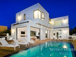 Beverly Modern Villa - Los Angeles vacation rentals