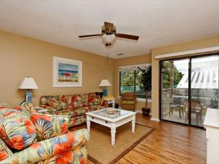 CourtSide 45, 2 Bedroom Villa, Pool, Tennis, Walk to Beach - Forest Beach vacation rentals
