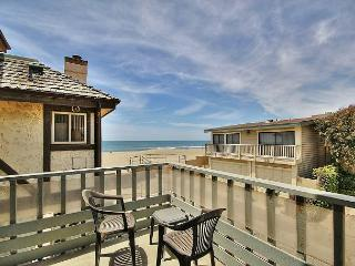 Casa al Mare -Enjoy Ocean View and Beach with the Family - Ventura vacation rentals