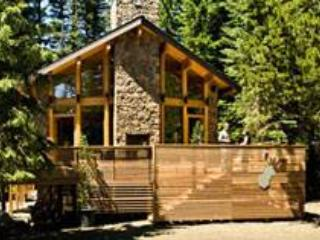 Mule Deer Cabin - Mount Hood vacation rentals