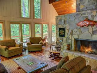 Zigzag Mountain Retreat - Mount Hood vacation rentals