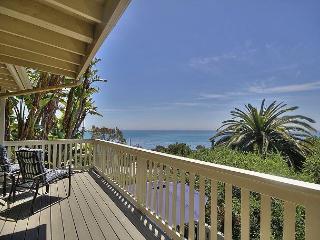 3BR/2BA Summerland Beach Retreat, Incredible Views, 2-Story Decks - Summerland vacation rentals