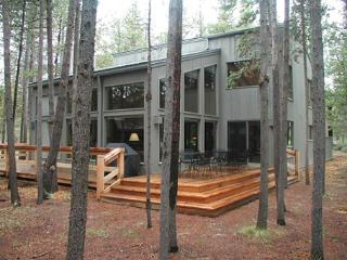 Located on the Meadows Golf Course, 8 Unlimited SHARC Passes, Hot Tub - Sunriver vacation rentals