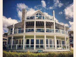 Beach Glass Cottage on North Beach - South Haven vacation rentals