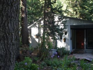 Cozy Cottage with Internet Access and Garden - Klamath Falls vacation rentals
