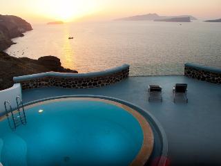 Blue Villas | Serenity | Luxury suites - Akrotiri vacation rentals