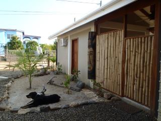Placencia Guest house- a beautiful studio cottage - Seine Bight Village vacation rentals