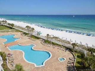 Luxury 4 BR Gulf Front~9/29-10/6 and Thanksgiving Week Open! LOW Rates! - Destin vacation rentals