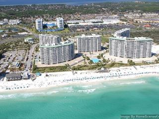 Beach View 2 BR Condo~Best Rates! Spring and Summer~Snowbird for Feb Welcome! - Destin vacation rentals
