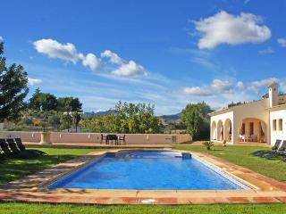 Villa in Alicante, Benissa, Costa Blanca, Spain - Canor vacation rentals