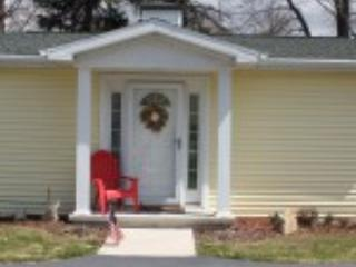 Fish Creek Cottage - Jacksonport vacation rentals