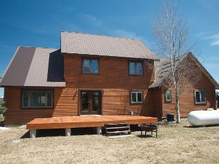 Island Park Village- Location! Location! Location! Brand New Rental... - Eastern Idaho vacation rentals