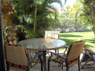Maui Kamaole 1 Bedroom Garden View B102 - Kihei vacation rentals