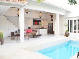 Antique & Modern Villa Close To The Beach - Seminyak vacation rentals