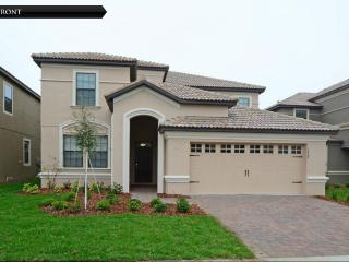 Disney 6 Bedroom Luxury Pool Home at ChampionsGate - Orlando vacation rentals