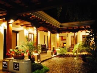 Gorgeous Centrally Located 3BD, 2BA Colonial Home - Antigua Guatemala vacation rentals