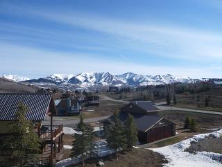 Beautiful Condo in Mt. Crested Butte! - Crested Butte vacation rentals