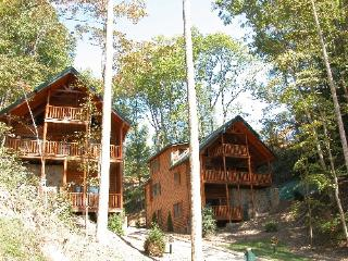Jukebox Heaven - Gatlinburg vacation rentals