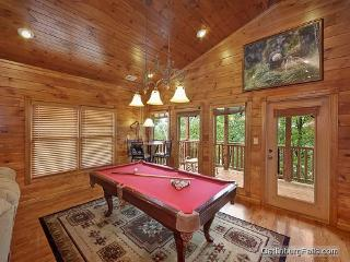 Eagles Nest View - Gatlinburg vacation rentals
