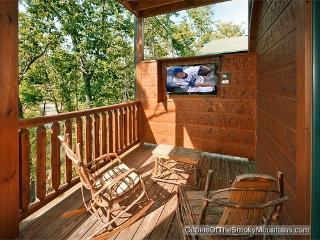 Mountain Getaway and a Theater - Gatlinburg vacation rentals