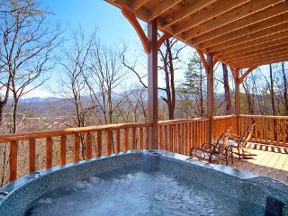 Smoky Mountain High - Gatlinburg vacation rentals