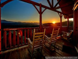 Eye on The Smokies - Tennessee vacation rentals