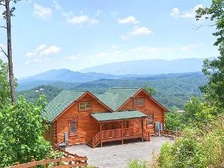 Southern Grace - Gatlinburg vacation rentals