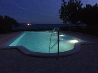 Seafront house with pool near the beach,Split - Split vacation rentals