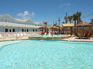 Brand New Townhouse in a great location to enjoy the Island - Corpus Christi vacation rentals