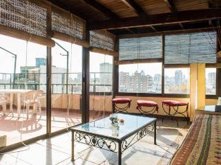 Bright Loft in Palermo - Buenos Aires vacation rentals