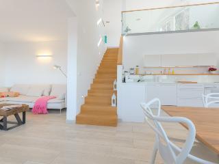 Luxury Bellevue Home - Fine Ljubljana Apartments - Cerklje vacation rentals