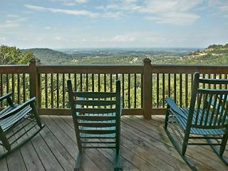 A View Across the Smokies - Sevierville vacation rentals