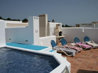 Lovely Condo with A/C and Satellite Or Cable TV - Moraira vacation rentals