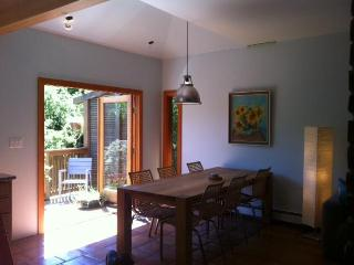 Home off Main st, close to downtown - Vancouver Coast vacation rentals